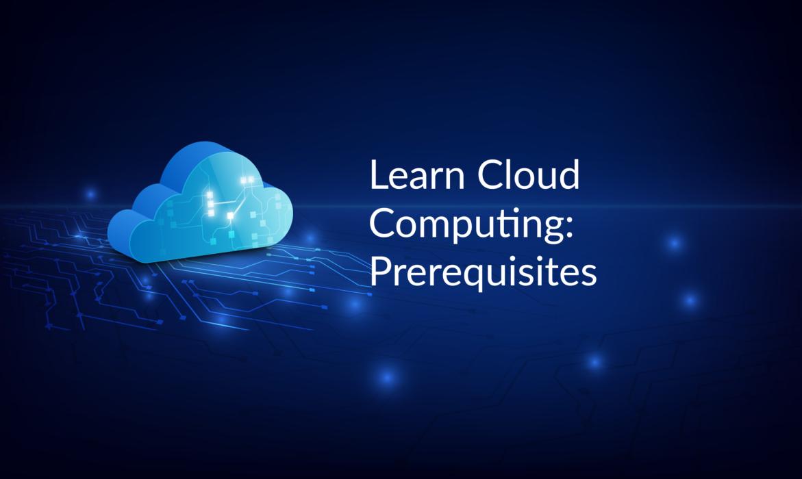 Learn Cloud Computing