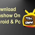 Pikashow APK Download for Android