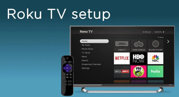 Turn On Roku Tv Without Remote